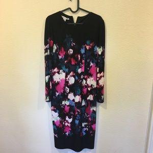 Maggy London Dresses - Maggy London 'Nadia' midi dress